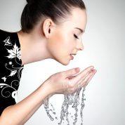 چگونه میتوان پوست را آبرسانی کرد؟