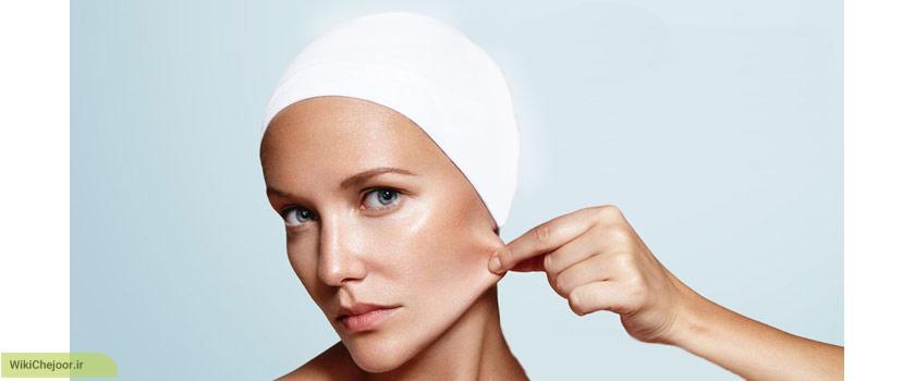 چگونه میتوان از افتادگی و شل شدن پوست جلوگیری کرد؟