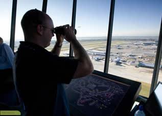بازارکار متخصص مراقبت پرواز و آینده شغلی