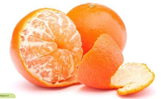 چگونه درخت نارنگی کاشته میشود؟