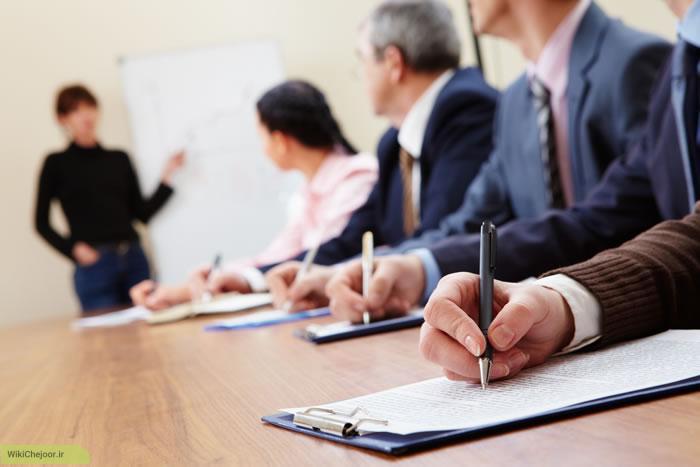 چگونه کار کارشناس آموزش را بشناسیم ؟