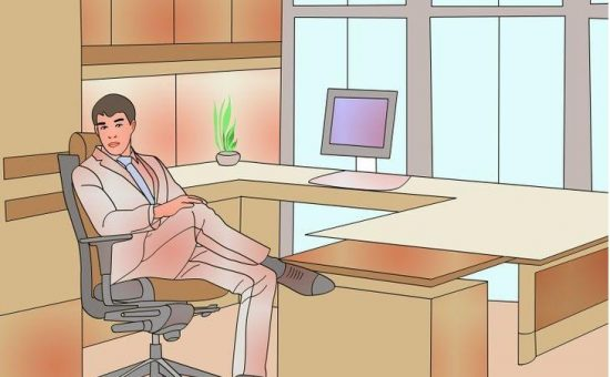 چگونه دفتر کارمان را تزئین نماییم ؟
