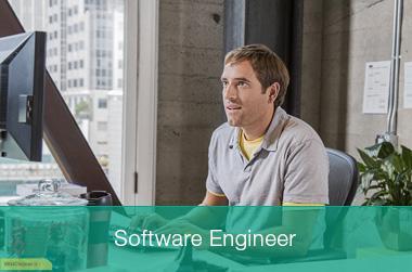فرصت های شغلی و بازار کار تحلیل گر و طراح نرم افزار
