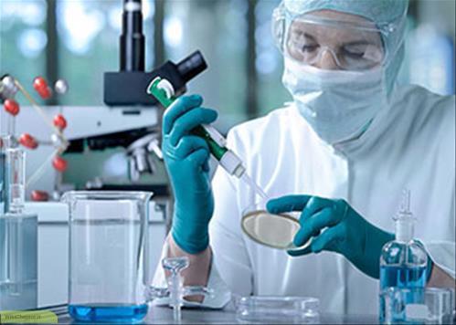 چگونه کسی می تواند کارشناس آزمایشگاه شود ؟