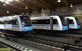 فرصت های شغلی و بازارکار راننده مترو