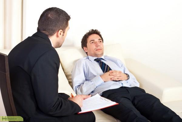چگونه روانپزشک می شویم ؟؟