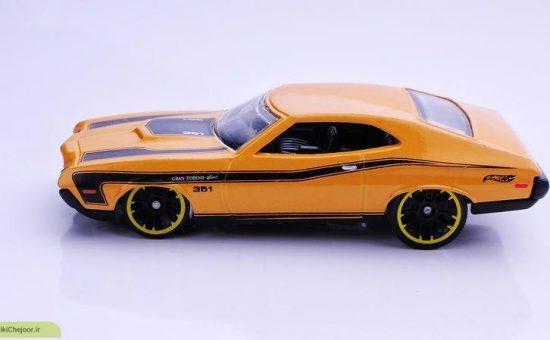 چگونه یک اتومبیل طراحی کنیم؟