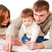 چگونه فرزندانمان را در مسیر موفقیت قرار دهیم؟؟