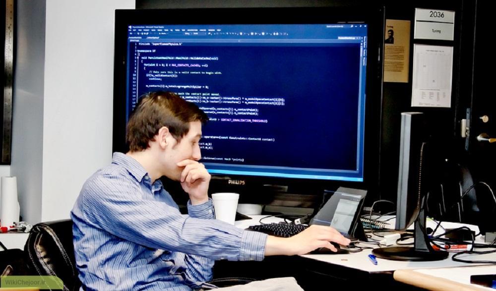 چگونه کارشناس استقرا و پیاده سازی نرم افزار را بشناسیم؟