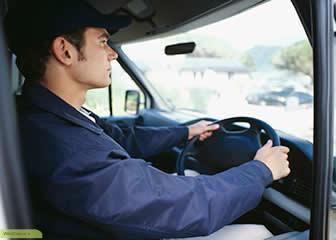 چگونه می توان راننده کامیون شد ؟؟
