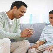 چگونه کودکان با شخصیت تربیت کنیم؟