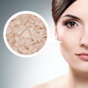 چگونه میتوان از پوست خشک مراقبت کرد؟