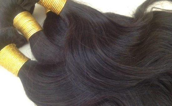 چگونه میتوان به راز بلندی و پر پشتی موهای هندی ها دست یافت؟
