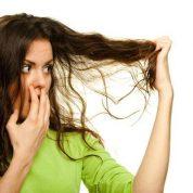 چگونه میتوان موهای خشک را درمان کرد؟
