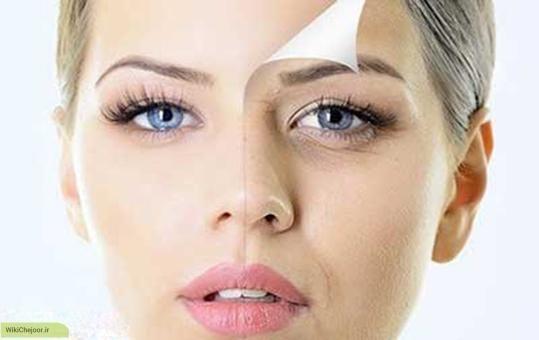 چگونه میتوان با تغذیه مناسب به پوستی شاداب و شفاف دست یافت؟