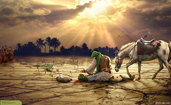 چگونه حضرت ابوالفضل  (ع) در واقعه کربلا نقش آفرینی کردند؟