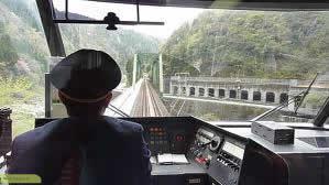 میزان درآمد راننده قطار یا لوکوموتیوران
