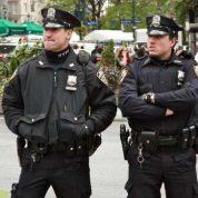 چگونه پلیس بشویم ؟