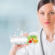 چگونه متخصص تغذیه بشویم ؟