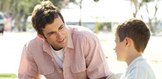 چگونه با نوجوانان صحبت کنیم؟