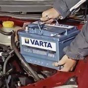 چگونه باتری ماشین خود را تعویض کنیم؟