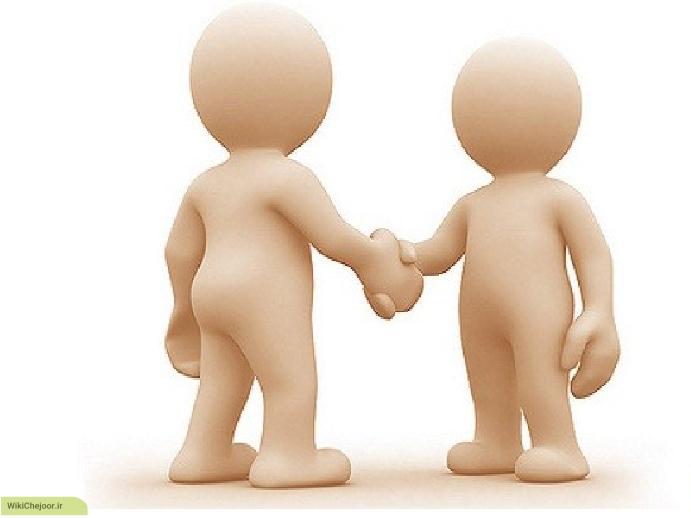 چگونه در اولین برخورد با مشتری تاثیر گذار باشیم؟