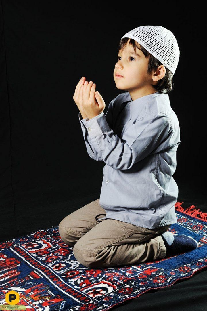 چگونه فرزندان خود را به نماز خواندن تشویق کنیم؟
