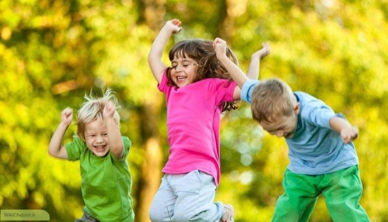 تربیت فرزند موفق: