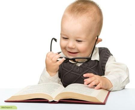 چگونه کودکان را به کتاب خواندن علاقهمند کنیم؟