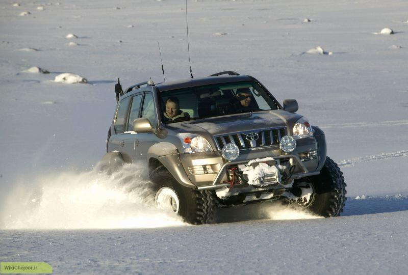 خطرات و مشکلات ناشی از سفرهای زمستانی
