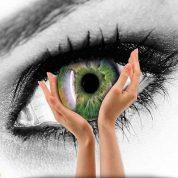 چگونه از چشم های خود مراقبت و بینایی خود را تقویت کنیم؟؟