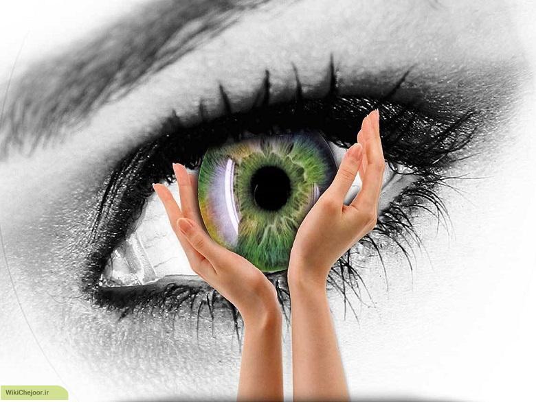 چگونه از چشم های خود مراقبت و بینایی خود را تقویت کنیم؟