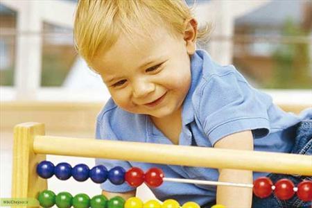 راههایی برای تقویت رشد هوش کودک: