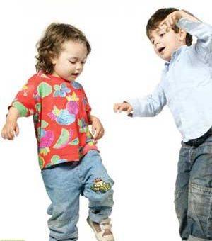 چگونه با کودک بی ادب برخورد کنیم؟؟
