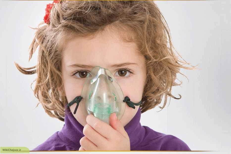 اکسیژن از غذا مهمتر است: