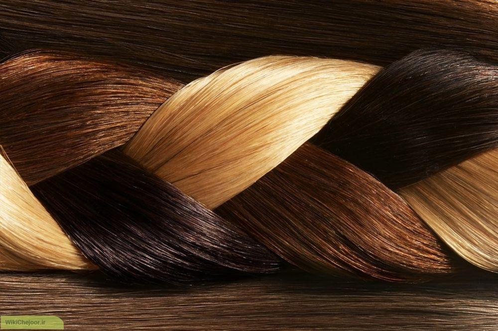 روش های جادویی برای تقویت و افزایش رشد سریع مو