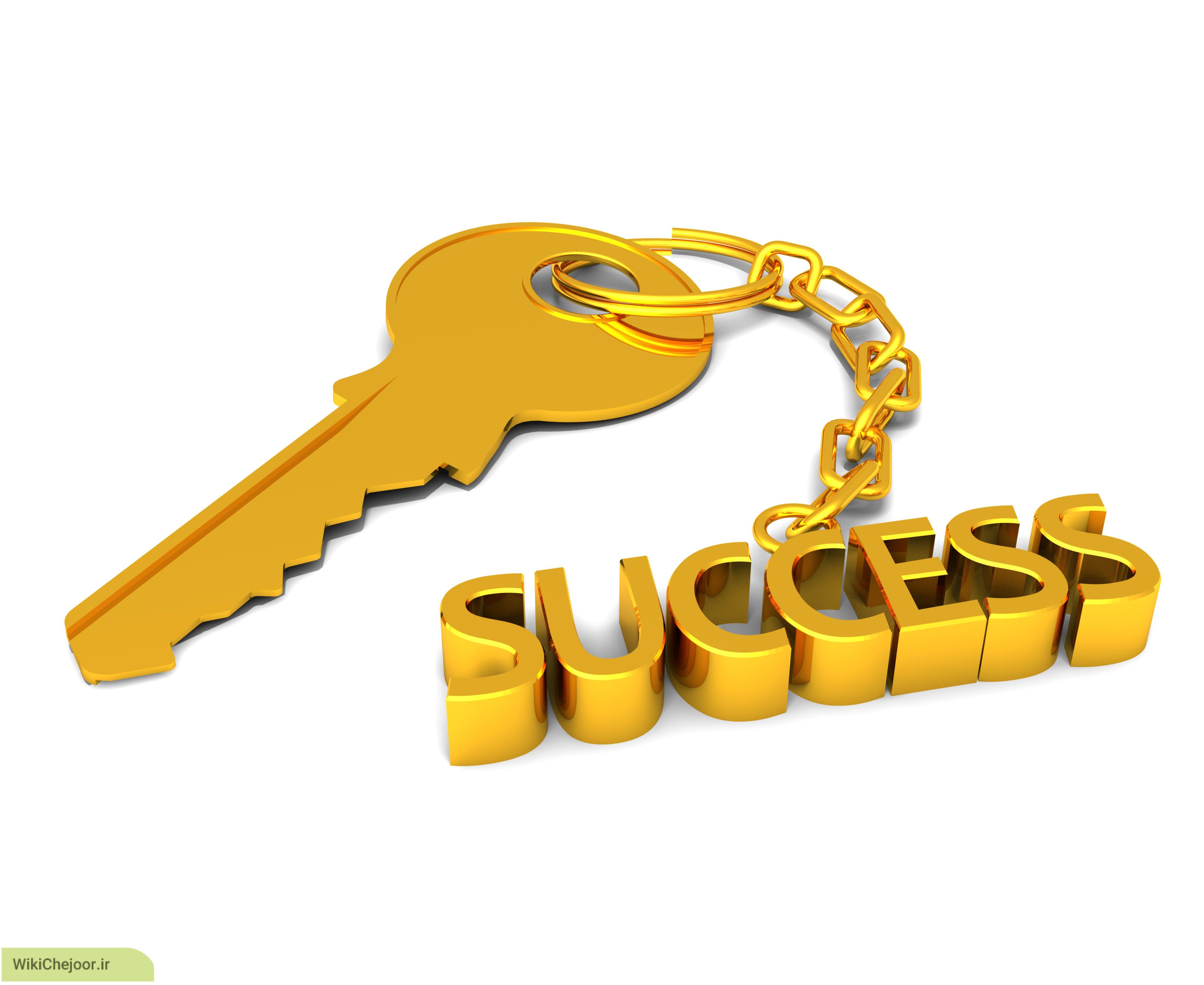 چگونه موفق زندگی کنیم؟؟؟
