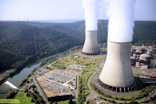 حقوق و درآمد مهندس هسته ای