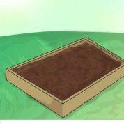 چگونه یک باغچه جدید درست کنیم؟