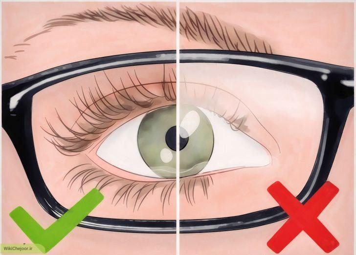 تقویت بینایی