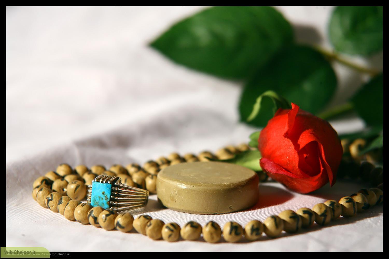 کیفیت نماز های پنج گانه