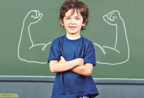 چگونه اعتماد به نفس نوجوانان را بالا ببریم ؟