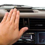چگونه اتومبیل خود را در تابستان خنک نگه داریم؟