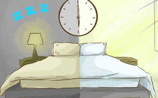چگونه با تنهایی در شب کنار بیاییم