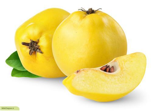 خواص میوه و دانه ی بِه (بِه دانه)
