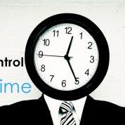 چگونه چارچوب وقت خود را کنترل کنیم؟؟؟ قسمت اول