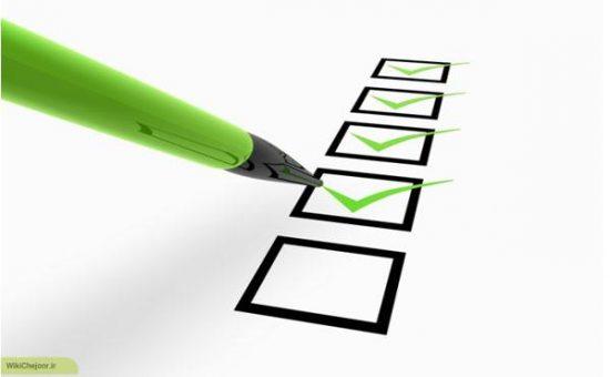 چگونه با اولویت بندی فعالیت های خود در زندگی موفق شویم؟؟؟