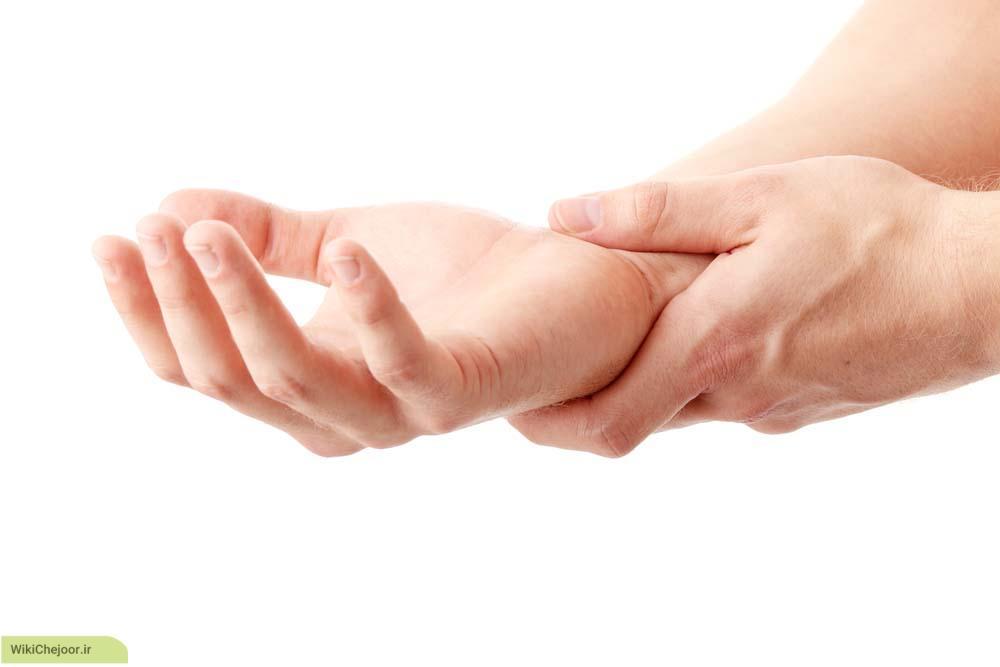 چگونه با ماساژ درمانی، درد استخوان مچ را بهبود ببخشیم؟