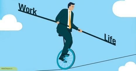 چگونه با اداره کارهای معمول روزانه موفق زندگی کنیم؟؟؟