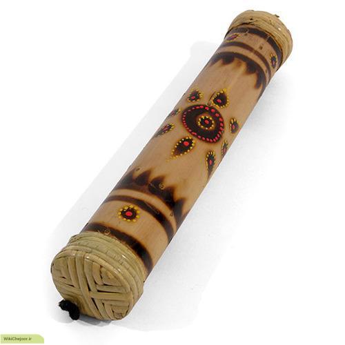 bamboo+rainstick